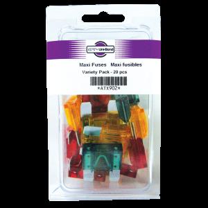 ATO/ATC Fuses Variety Pack - ATX902