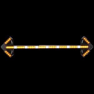 LED Warning Light Sets with Arrows – Uni-Bond Lighting