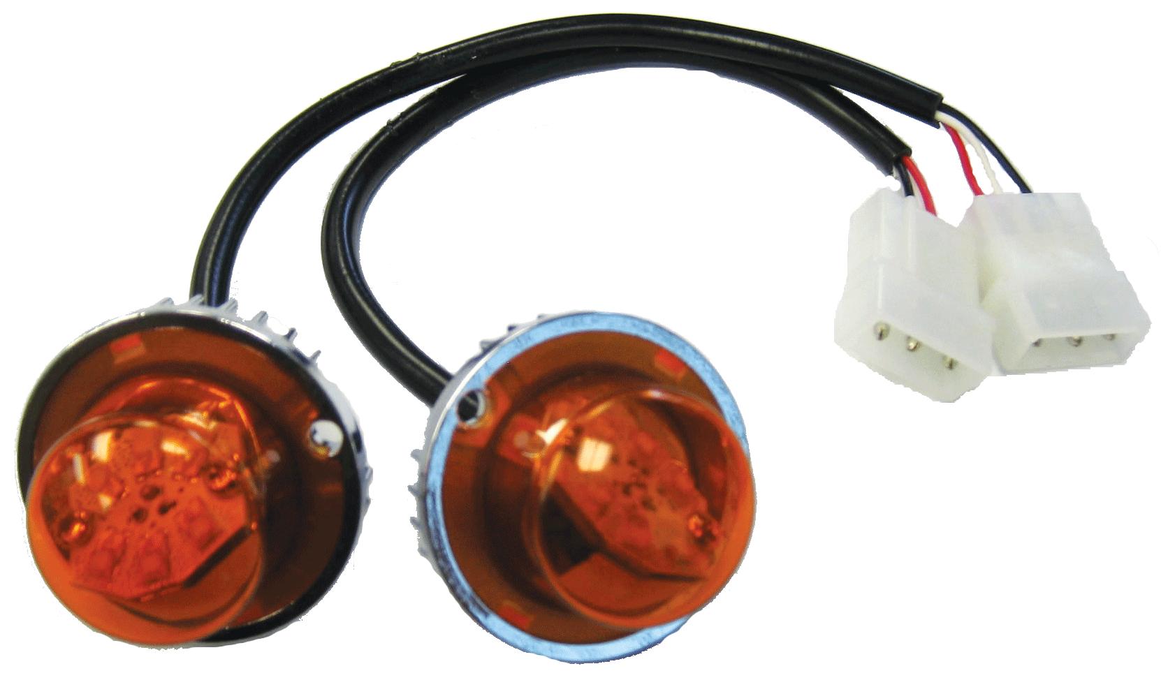 E-985BK - Uni-Bond Lighting