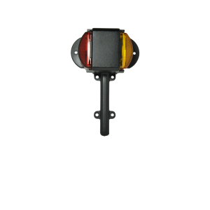 Fender Mount Clearance Marker Lamps