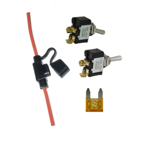 Fuse/Switch Kits