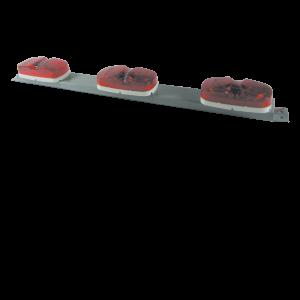 Incandescent Light Bars