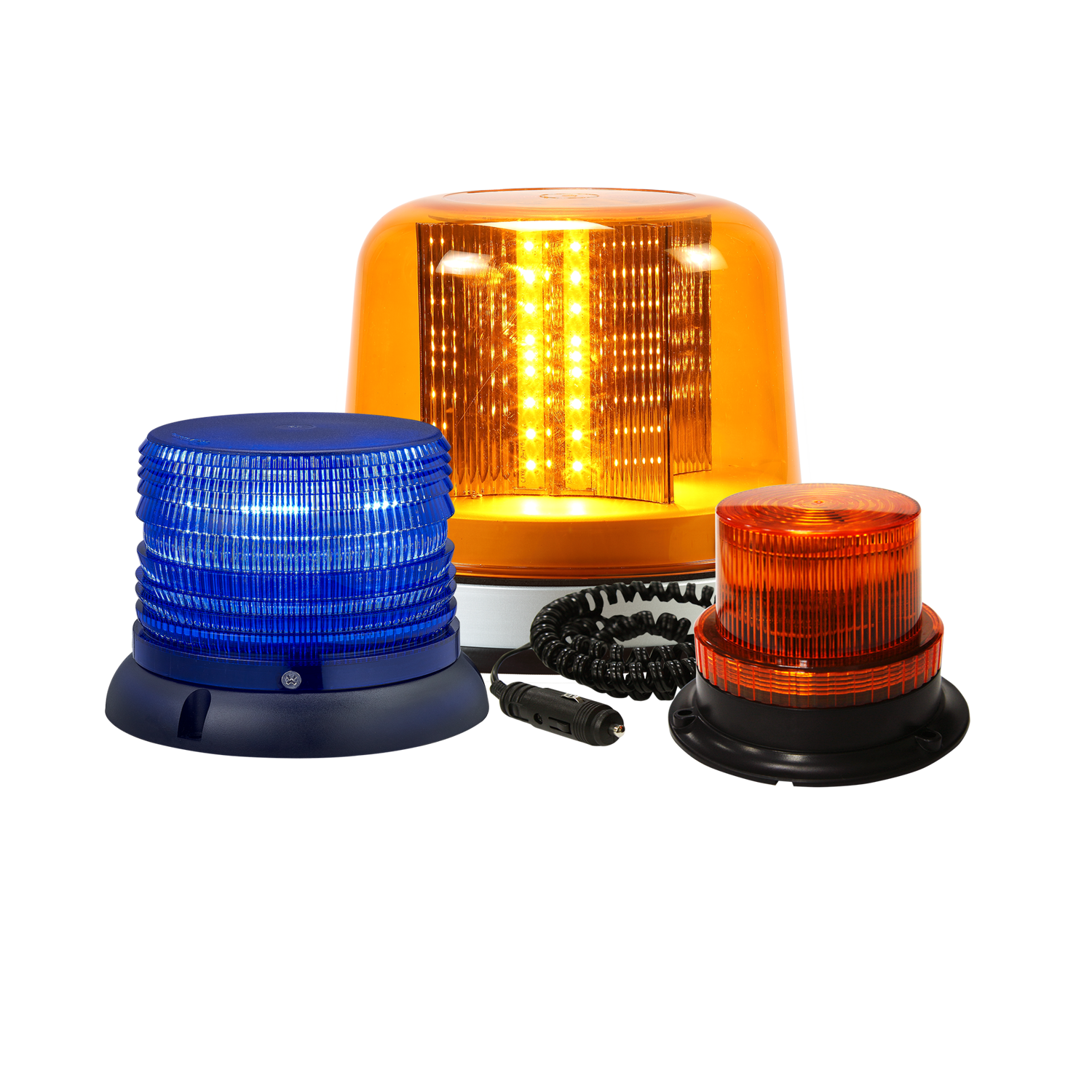 LED Beacon Lights