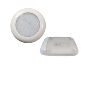LED Utility/Dome Lamps