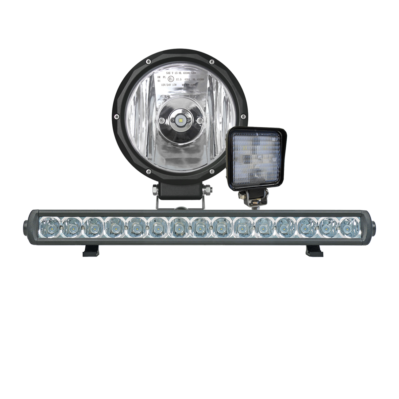 LED Driving Lamps