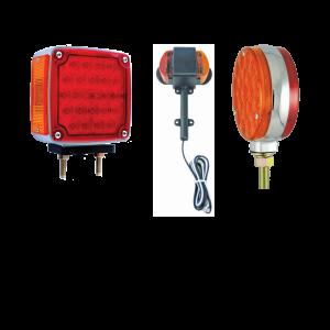 Fender Mount Lamps