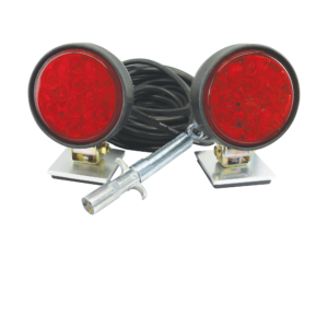 Heavy Duty LED Tow Lights