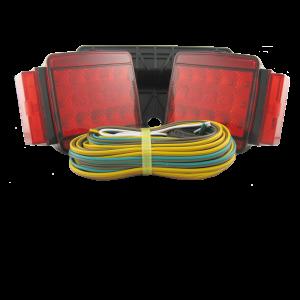 Trailer & Utility Trailer Lamps