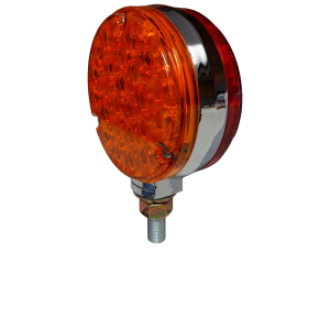 Round Fender Mount Signal Lamps