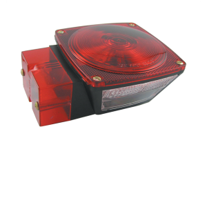 Trailer Lamps for Vehicles Over 80""