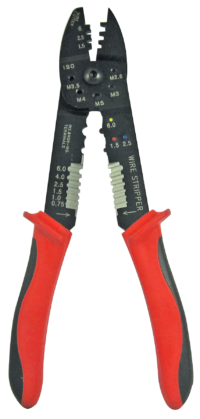 Stripper & Crimping Tool